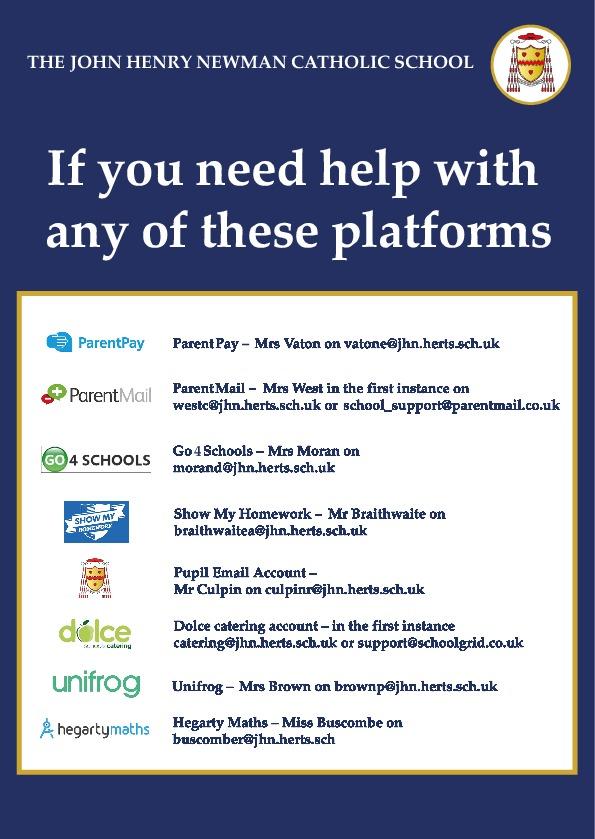 Help regarding platforms