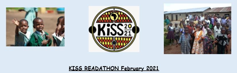 KiSS Readathon