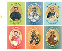 Our form saints