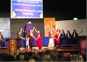 Cath life gospel drama 2