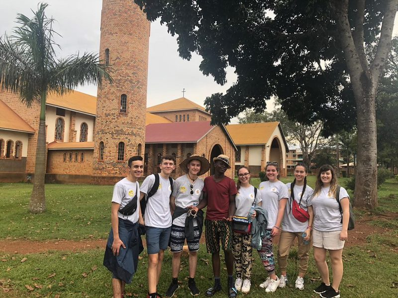 HBHG Trip to Uganda